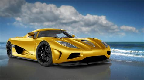 Supercars Hd Wallpapers On Wallpaperget.com