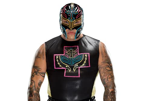 The Essential Rey Mysterio Collection: The best and most ...