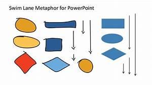 Swim Lane Diagram For Powerpoint