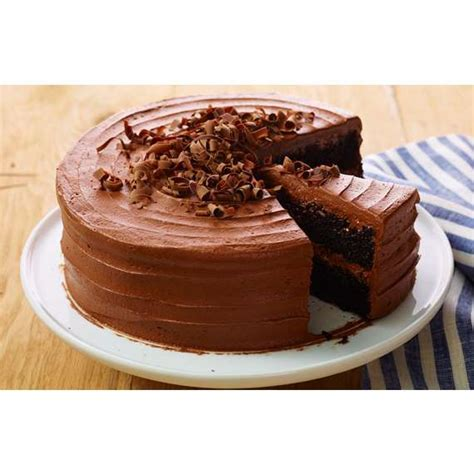 hersheys deep dark chocolate cake