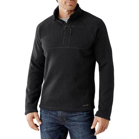 mens half zip sweater smartwool echo lake half zip sweater 39 s backcountry com