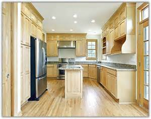 kitchen oak cabinets color ideas contemporary light wood kitchen cabinets home design ideas