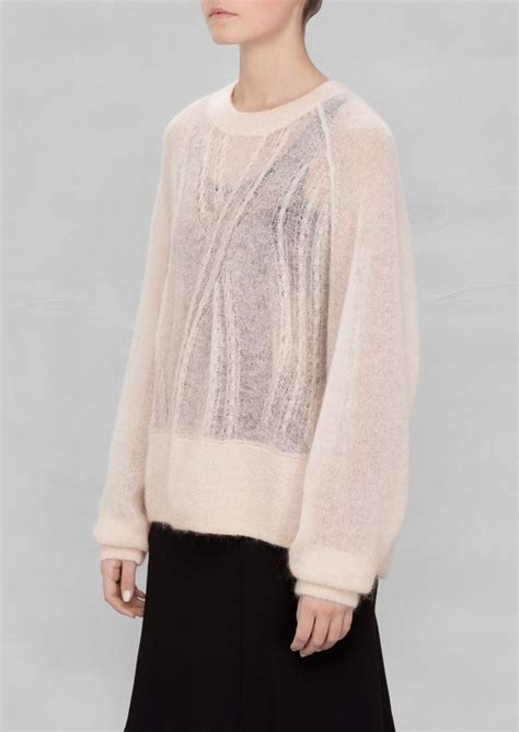 mohair sweater 25 best ideas about mohair sweater on