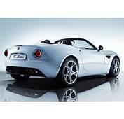 Best Cars Pictures Alfa Romeo Spider