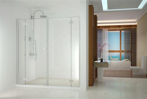 porte doccia nicchia porta battente per nicchia cm 240 box doccia bivita