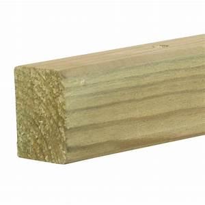 Bois Autoclave Classe 4 : tasseau pour brise vue 36x45x1770mm en bois autoclave classe 4 ~ Premium-room.com Idées de Décoration