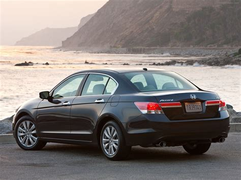 Honda Accord Picture by Honda Accord 2012 Car Pictures 06 Of 78 Diesel