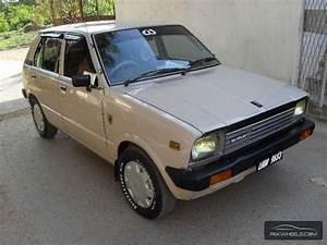 Suzuki Fx 1986 For Sale In Islamabad