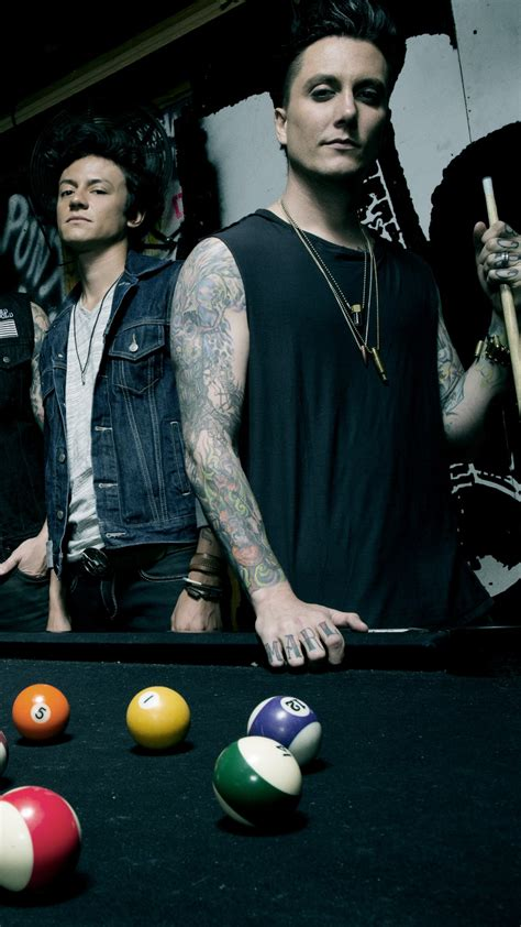 wallpaper avenged sevenfold top  artist  bands