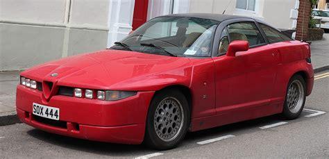 Alfa Romeo Sz by Alfa Romeo Sz