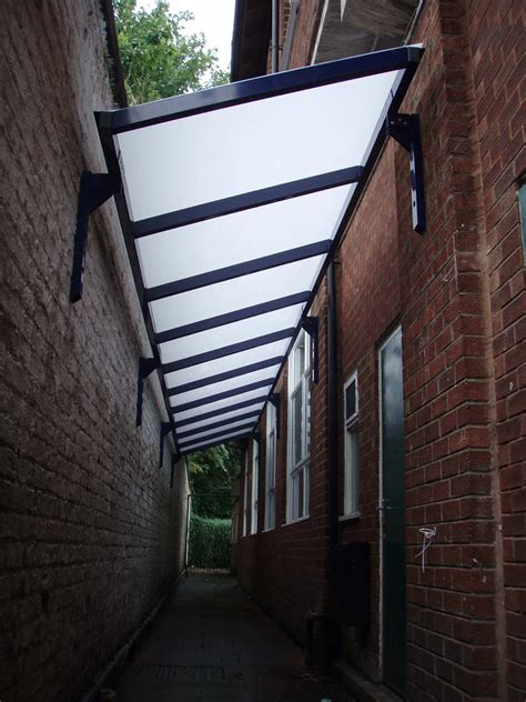 wall mounted canopies shelter solutions