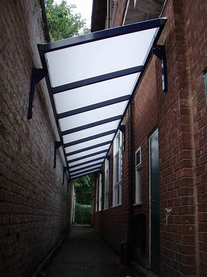Wall Mounted Canopy Canopies Shelter Solutions