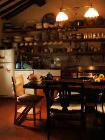 kräutergarten küche italienisch wohnen der italienische landhausstil