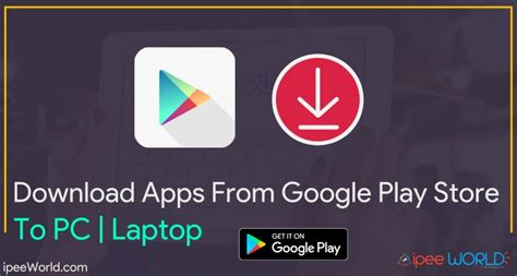 google play store app for pc windows 7