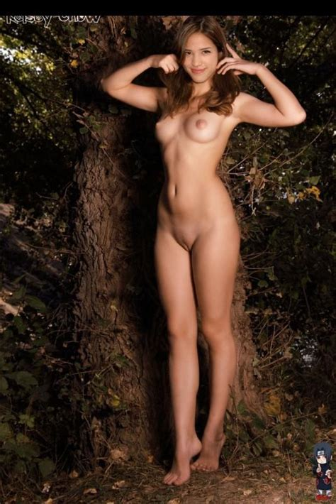 kelsey chow naked