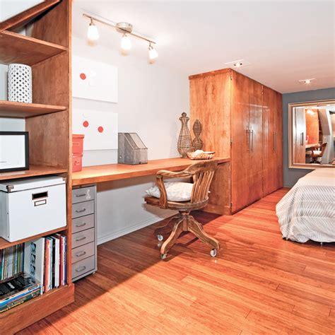 bois pour bureau bois chaleureux pour le bureau bureau inspirations