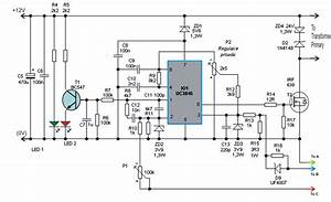 Switch Mode Power Supply - Understanding Smps With Uc3845