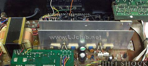 pioneer sa 508 pioneer integrated lifier sa 508 1b pioneer hifishock