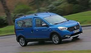 Petite Dacia : dacia dokker stepway ~ Gottalentnigeria.com Avis de Voitures