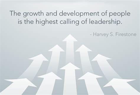 leadership quotes peter barron stark companies