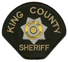 King County Sheriff's Office - Wikipedia