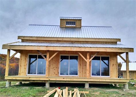 a frame house kits for sale ready to live 1 200 sq ft timber cabin for 22 836 top timber homes