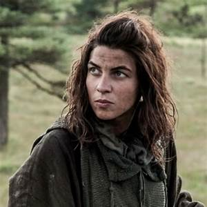 Osha - 7 Most Fabulous Female Characters in Game of ...