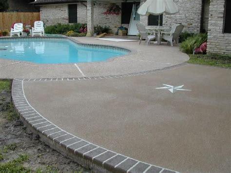 cool deck  pools cool decks  maryland