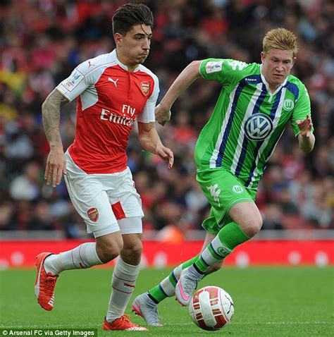 Wolfsburg declare Kevin De Bruyne is not for sale and tell ...