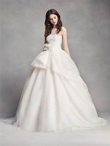 wedding dresses photos style vw351315 by white by vera With vera wong wedding dress