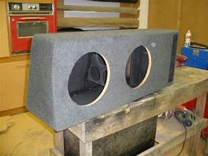 Mercury Mountaineer Sub Box Mercury Mountaineer Subwoofer