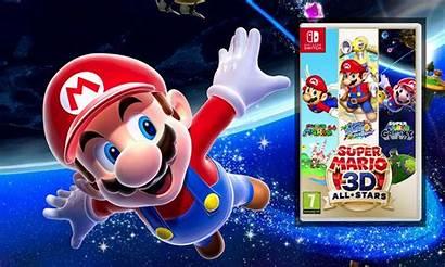 Mario Switch Stars Nintendo Chocobonplan Jeux