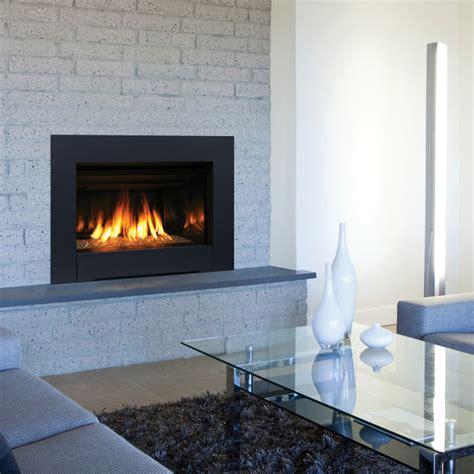 superior fireplace insert dri3030c contemporary gas fireplace inserts by superior