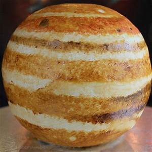 Jupiter Planet Cake (page 2) - Pics about space