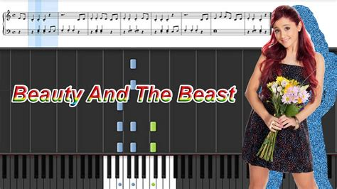 beauty   beast tale    time synthesia