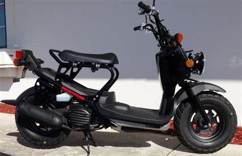 Buy 2013 Honda Ruckus Moped On 2040motos