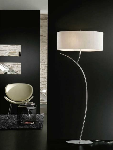 mantra stehlampe eve   mantra leuchten stehlampe