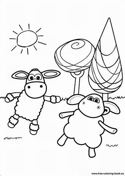 Timmy Coloring Pages Printable