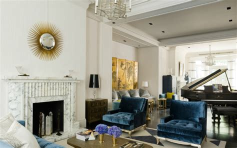 interior design projects  david collins