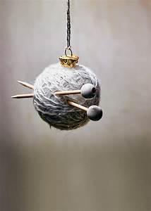 Weihnachtsschmuck Selber Machen : weihnachtsbaumschmuck basteln originelle ideen ~ Frokenaadalensverden.com Haus und Dekorationen