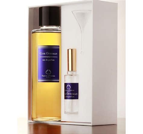 Cuir Ottoman by купить духи и туалетную воду парфюм от Parfum D Empire