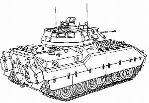 Army Tank Coloring Page | Free Coloring Pages on Art ...