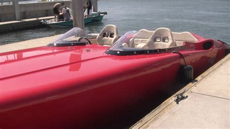 Vendetta Boat by Research 2012 Sonic Usa 30 Vendetta On Iboats