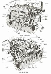 Engine Overhaul Kits For Ford 8n Tractors  1947