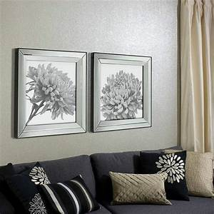 Wall Art Designs: spectacular reflect your style of mirror