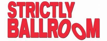 Strictly Ballroom Fanart Tv