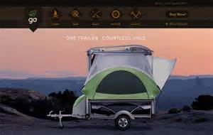 Small Lightweight Pop Up Campers
