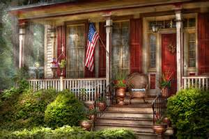 country home plans with front porch house porch belvidere nj a classic american home
