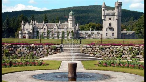 3 bedroom house plan balmoral castle