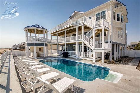oceanfront cottage rentals american virginia oceanfront rentals